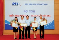 deposit insurance of vietnam six month highlights