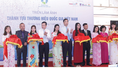 PV Gas joins 2016 Vietnam Value Week