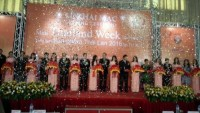 thailand week kicks off in hanoi