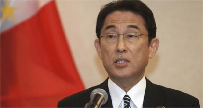 Japan, China, South Korea foreign ministers to meet this week