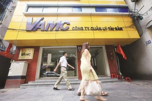 VAMC can meet debt recovery target this year