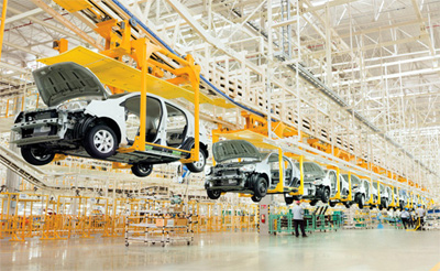 Thailand leads in exporting automobiles to Vietnam