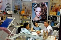 foreign firms dominate vietnams cosmetics