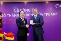 ifc investment in tpbank increases access to finance for smes in vietnam
