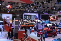 vietnam motor show 2016 golden opporturnities for vietnam consumers