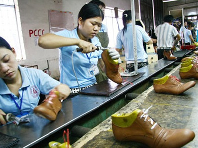 Vietnam's industry targets global production chains
