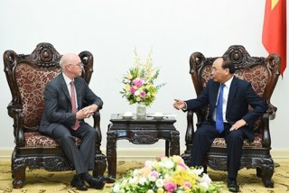 pm receives imf regional resident representative