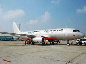 jetstar pacific offers 70 percent airfare reduction