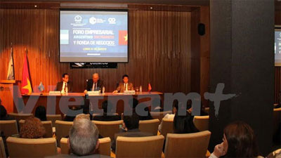 Domestic businesses seek deeper opportunity with Argentina