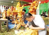 thua thien hue improves industry promotion
