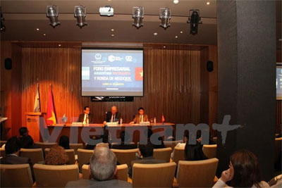 Vietnam, Argentina step up trade, investment relations