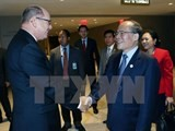 vietnam to promote ties with sweden the un