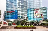 lotte center hanoi celebrates its first anniversary