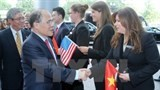 vietnam boosts co operation with massachusetts state