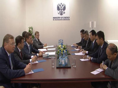 Vietnam seeks cooperation with Russia's Far East region