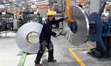 sales of steel products increase by 25 percent
