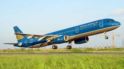 Vietnam Airlines launches special offer for Hanoi-Paris route