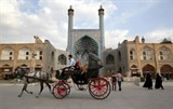 iranian city eyes tourism cooperation with vietnam