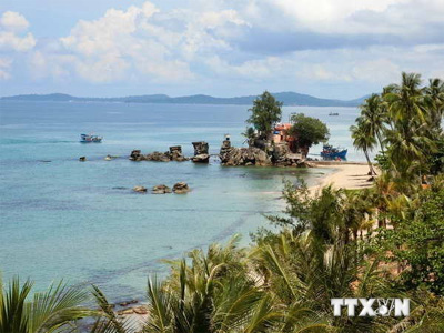Phu Quoc island draws 164 investment projects