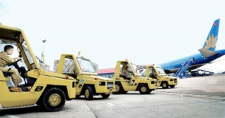ncts contributes to aviation industry development