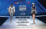 models wanted for vn fashion week