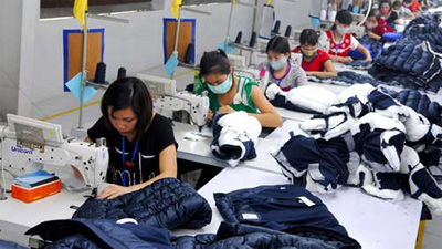 Garments and textiles sector prepares for integration
