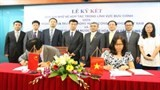 vietnam china strengthen postal cooperation