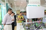 viettel to pilot 4g technology in rural areas next month