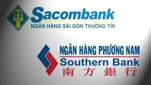 SBV approves merger of Sacombank and Southern Bank