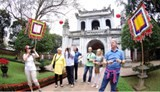 hanoi aims to lure more foreign tourists