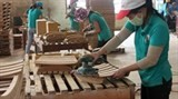 wood products rank second among exports to china