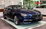 bmw to introduce new 6 series gran coupe to vietnam market