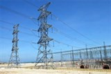 an us 462 million investment for the power transmission grid