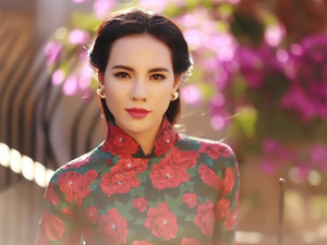 Le Quyen to represent Vietnam at int'l beauty pageants