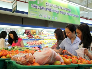HCMC: CPI down 0.47% in September