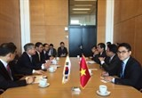 vietnam rok promote cooperation on radiation nuclear safety
