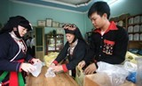 hanois efforts to reduce poverty in ethnic communes pay off
