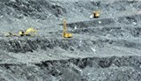 coal exploration project begins in thai binh