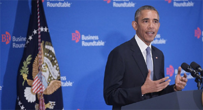 US called for talks on Asia-Pacific trade deal