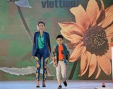 fair promotes viet nam fashion