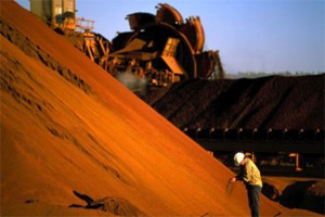 Commodity exporters set to lose 1pc of economic growth: IMF