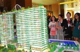 first green leed building project announced in viet nam