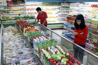 hcm city launches promotion month to boot retail sales