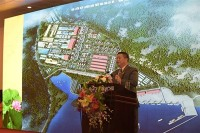 hoa sen group to build giant steel plant