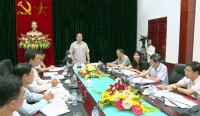 gia lam district urged to shift economic structure towards modernization