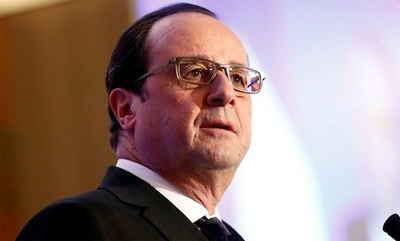 French President begins State visit to Vietnam