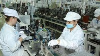 vietnams industrial production up 69 in eight months