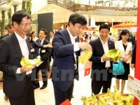 trade fair sparks interest of japanese consumers