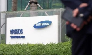 samsung enters vietnams logistics market