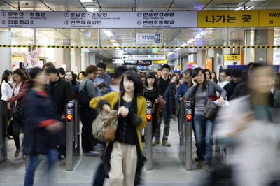 Republic of Korea's economic recovery remains weak on soft exports, consumption